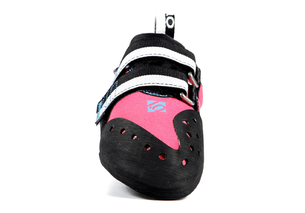 five ten blackwing climbing shoes pink at addnature
